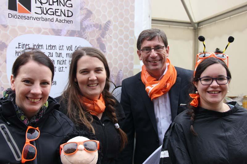Danke Köln… Kolpingtag 2015