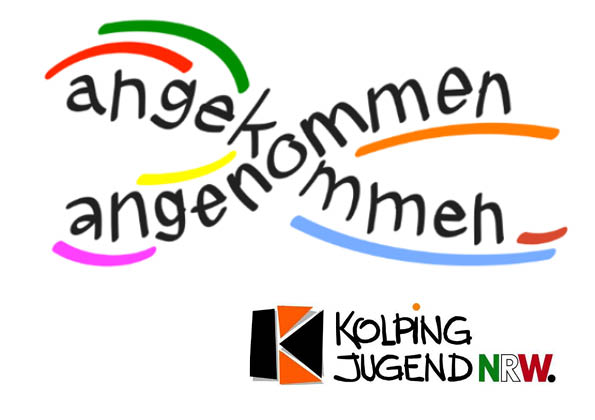 Kolpingjugend NRW- aktiv für Willkommenskultur