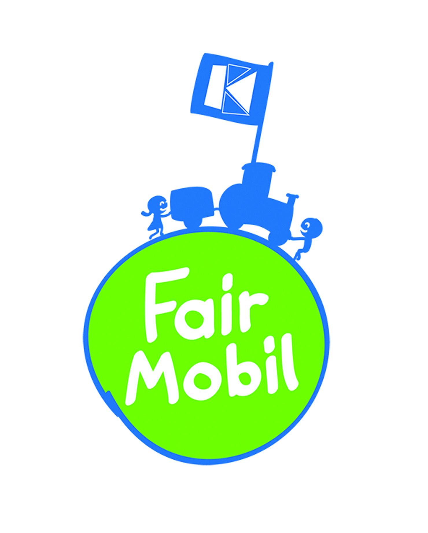 Spenden fürs FairMobil