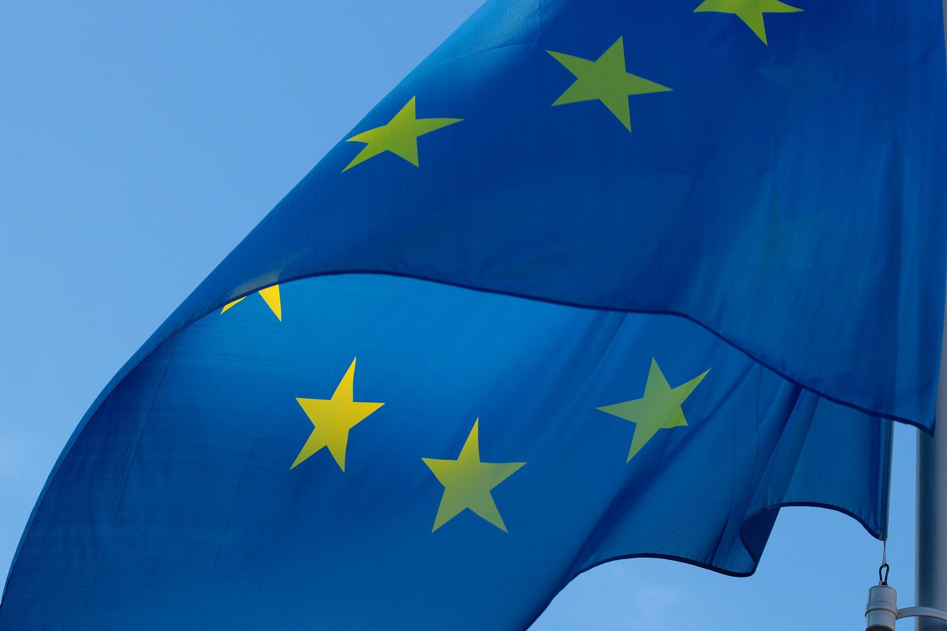 #myeurope – Politik hautnah in Brüssel