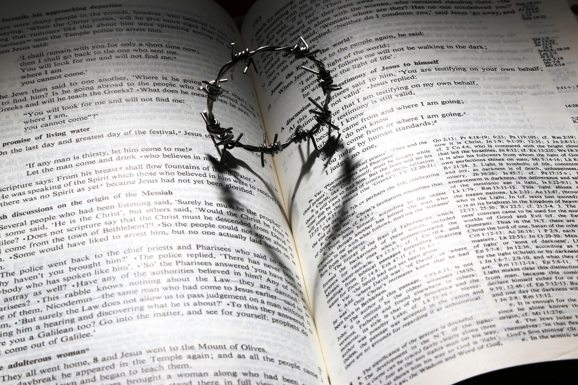 Zwischenfunken – 4. Advent