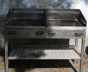 grill KLEIN